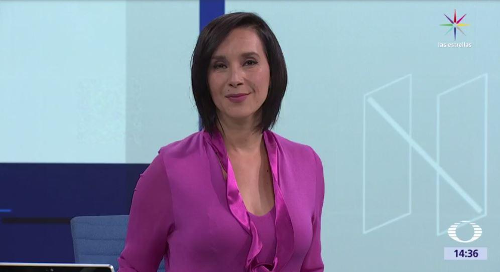noticias, televisa, Las noticias, con Karla Iberia, Programa, 8 de junio 2017