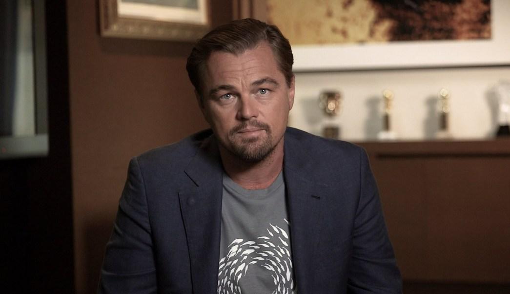 Leonardo dicaprio, Epn, Proteccion, Vaquita marina, Medio ambiente,