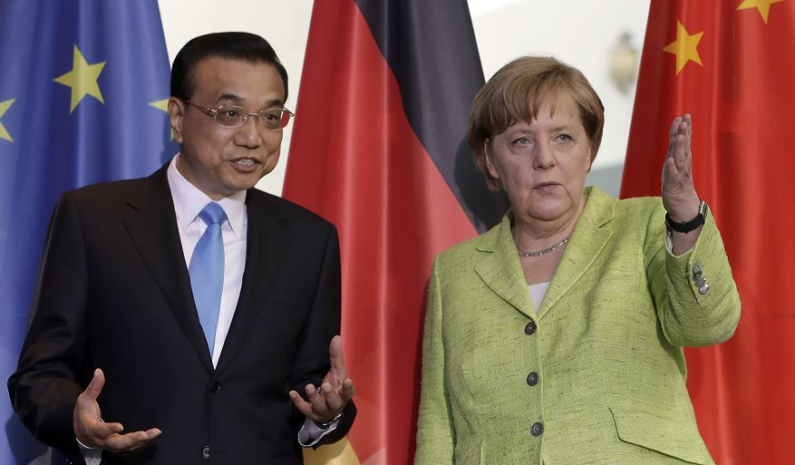 Acuerdo de París, cambio climático, Estados Unidos, China, Alemania, clima