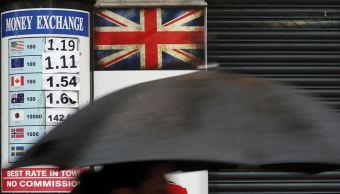 Libra esterlina, dólar, economía, Brexit, elecciones, Theresa May, Reino Unido