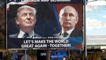 Putin, G20, Rusia, Trump, ministro, cumbre,