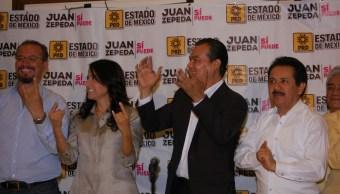 Mensaje Juan Zepeda
