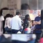 Mexiquenses en chalco participan en elecciones
