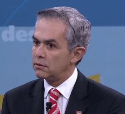 Miguel Ángel Mancera, Jefe de Gobierno de la Ciudad de México, CDMX, Ciudad de México, df