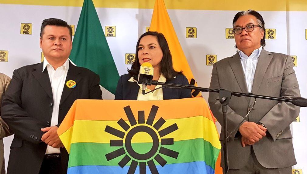 Alianza PRD, Elecciones 2018, Andres manuel lopez obrador, Morena no acepta alianza, Noticias, Elecciones