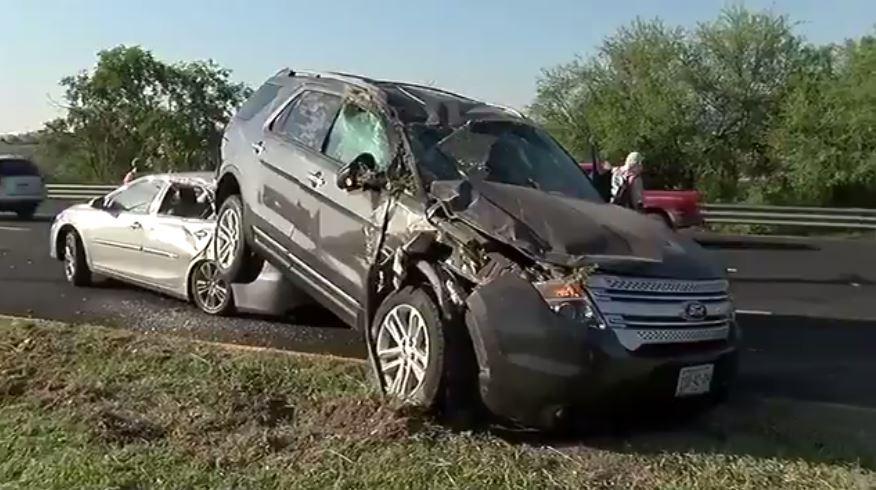 Muere una persona atropellada en Nuevo León