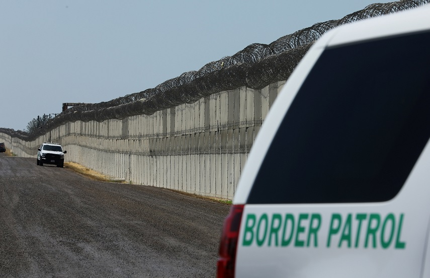 Muro de Trump comenzará a construirse en marzo