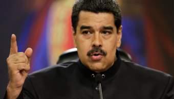 Venezuela, OEA, cancilleres, política, Maduro, crisis,