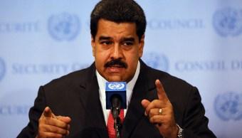 Nicolas Maduro presidente de Venezuela Asamblea Constituyente