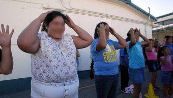 Niños, Obesidad, Tartamiento, Hospital general, Niños con obesidad
