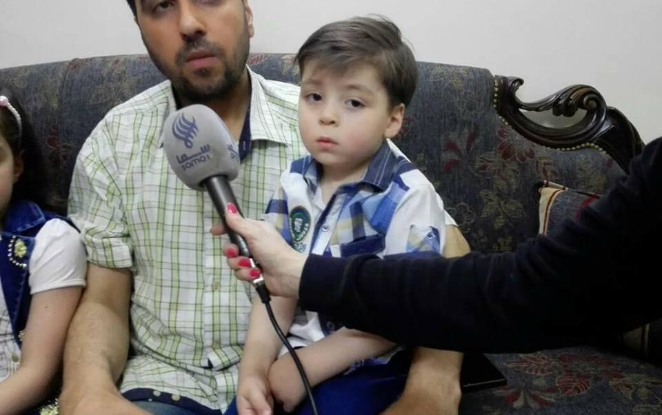 Siria, Omran, bombardeos, Al Assad, seguridad, niño, sirio