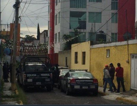 Diez sujetos, Sicarios, CJNG, Homicidas, PF, Policía Federal, Homicidas, Puebla, Veracruz, La Bamba