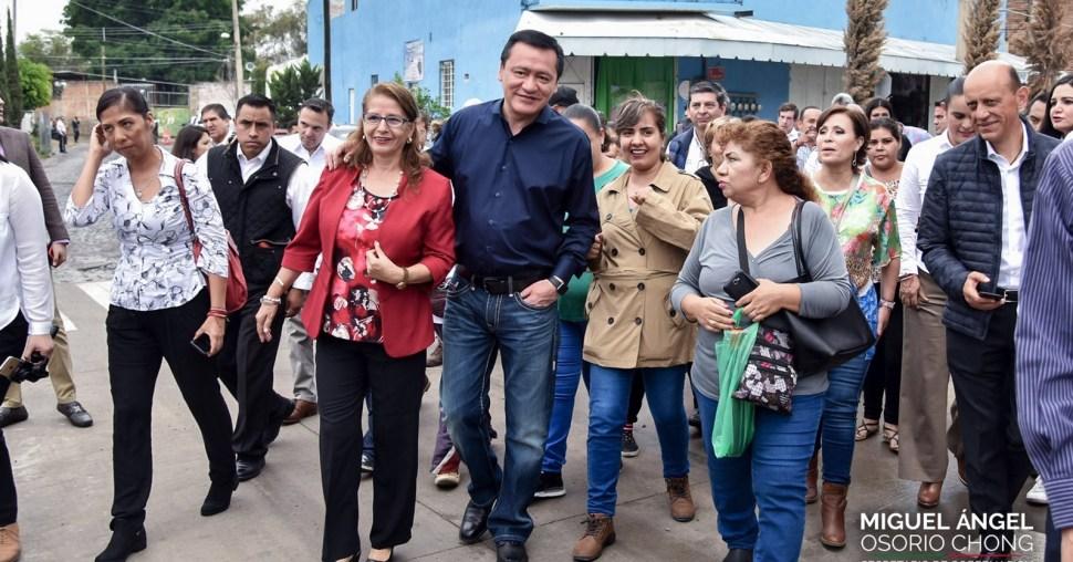 Violencia De Genero, Osorio Chong, Violencia Contra Mujeres, Tonala Jalisco,