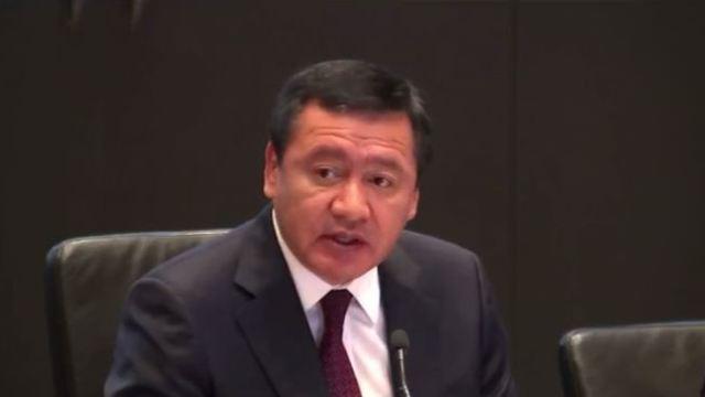 Miguel Ángel Osorio Chong participa en el segundo día de la Conferencia sobre Prosperidad y Seguridad en América Central