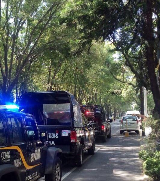 Acoso sexual, Policia Preventiva, Mujer policia, Cdmx, Sector san juan de aragon, Noticieros