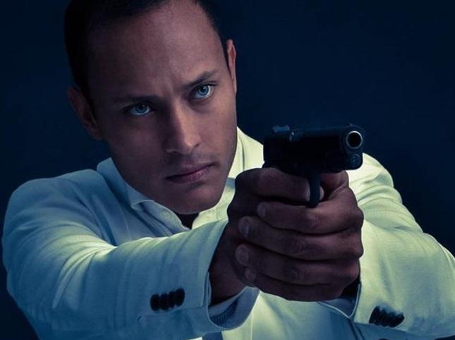 El actor detrás de ataque con helicóptero en Venezuela (Foto: Dinero Venezuela)