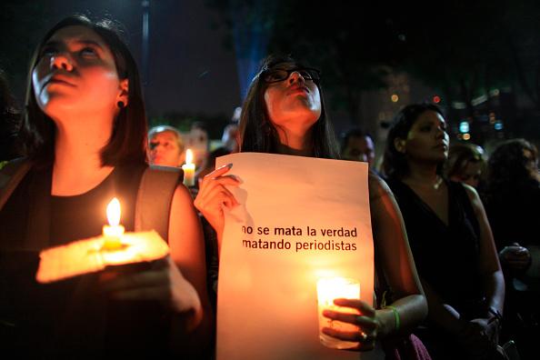 Asesinato de periodistas, Onu, Diputados, Derechos humanos, Mexico, Noticias