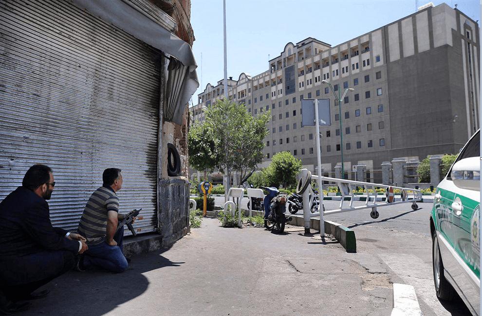 Irán realizó envío de cinco aviones con alimentos a Catar