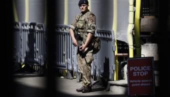 Manchester, atentado, ataque, muertos, concierto, Ariana Grande