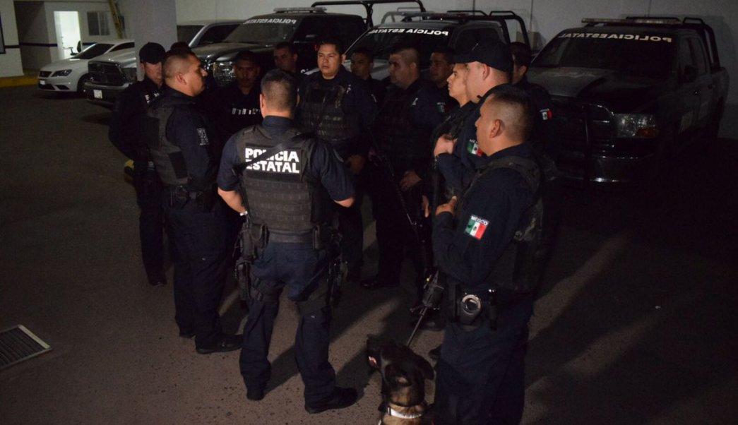 Macheteros, Sonora, Navojoa, Hermosillo, seguridad, violencia, Policía