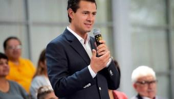 EPN asistirá a Cumbre de la Alianza del Pacífico en Colombia