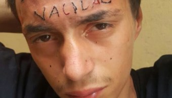 Tatuador Se Venga De Ladron, Robar Estudio De Tatuajes, Brasil, Dueno, Escarmiento, Ladron, Frente, Criticas, Redes Sociales, Televisa, Noticieros Televisa, Televisa News
