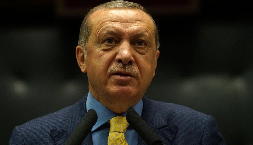 Catar, terrorismo, Erdogan, crisis, diplomacia, Turquía,