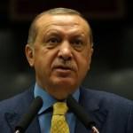 Erdogan dice que Turquía abrirá embajada en Jerusalén como capital palestina