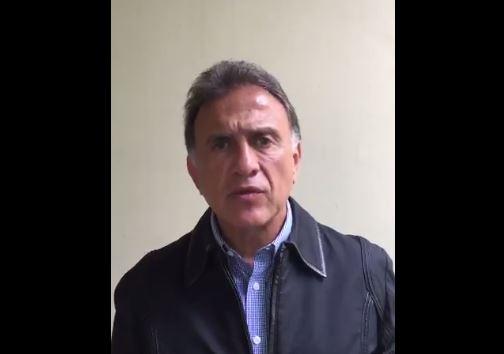 Ofrecen Recompensa Un Millon De Pesos Por Ejecucion En Veracruz, Gobernador De Veracruz, Miguel Angel Yunes, Video,