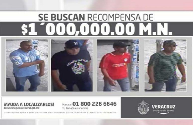 Gobierno Veracruz