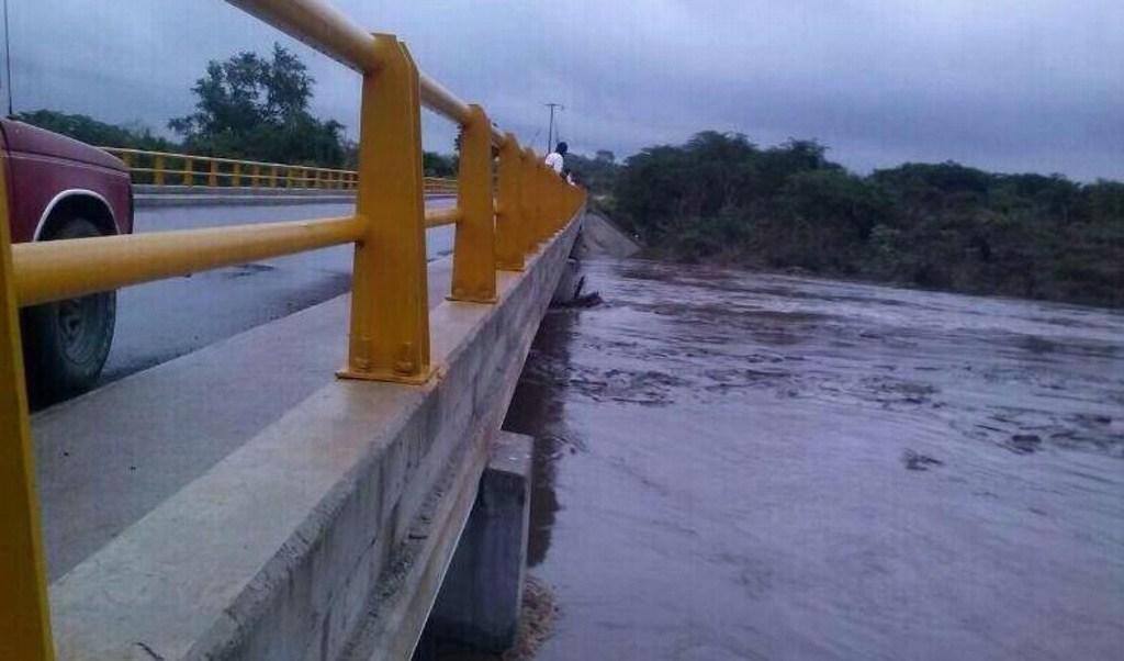 Buscan, Camioneta, Rio jamapa, Veracruz, Accidente,