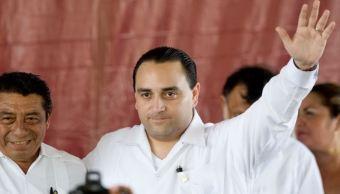 Panamá arresto Roberto Borge extradición México