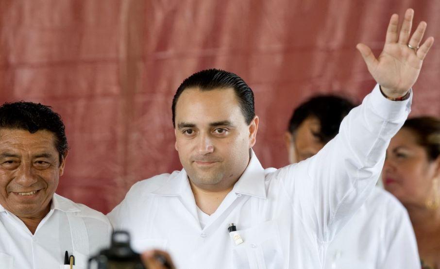 Detienen a Roberto Borge, ex gobernador de Quintana Roo