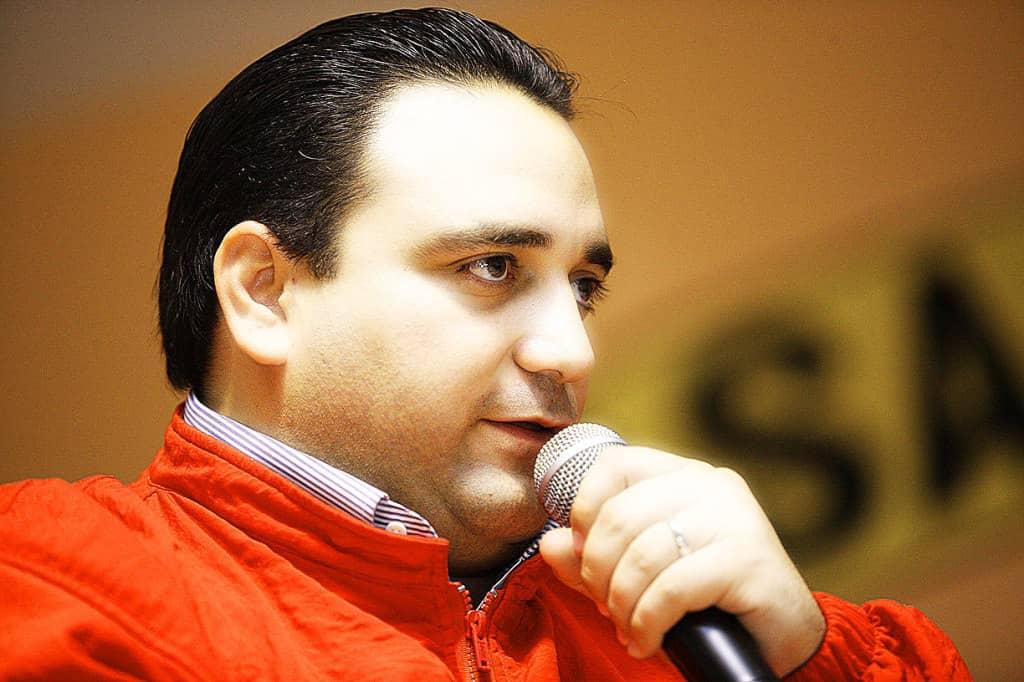 Ordenan detención de Roberto Borge, ex gobernador priísta