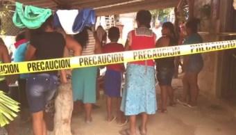 Fiscalía de Guerrero investigará homicidio de 6 personas en San Pedro Cacahuatepec