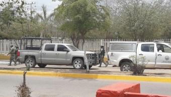 Este miércoles fueron liberadas tres personas que estaban privados de su libertad en Culiacán, Sinaloa. (Luz Noticias)