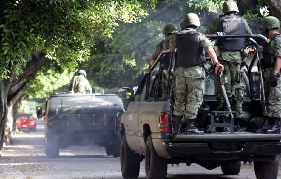 Sedena, Soldados, Avalancha, Guerrero, Militares desaparecidos, Avalancha