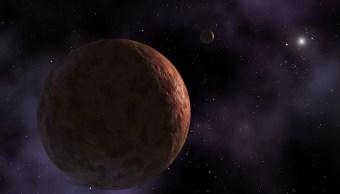 planeta 9, cinturón Kuiper, Kat Volk, nuevo planeta