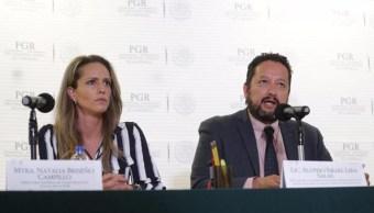 Pgr, Detencion, Roberto Borge, Panama, Detencion roberto borge, Seido