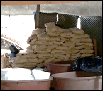 Semar destruye 9 laboratorios clandestinos de drogas en Sinaloa