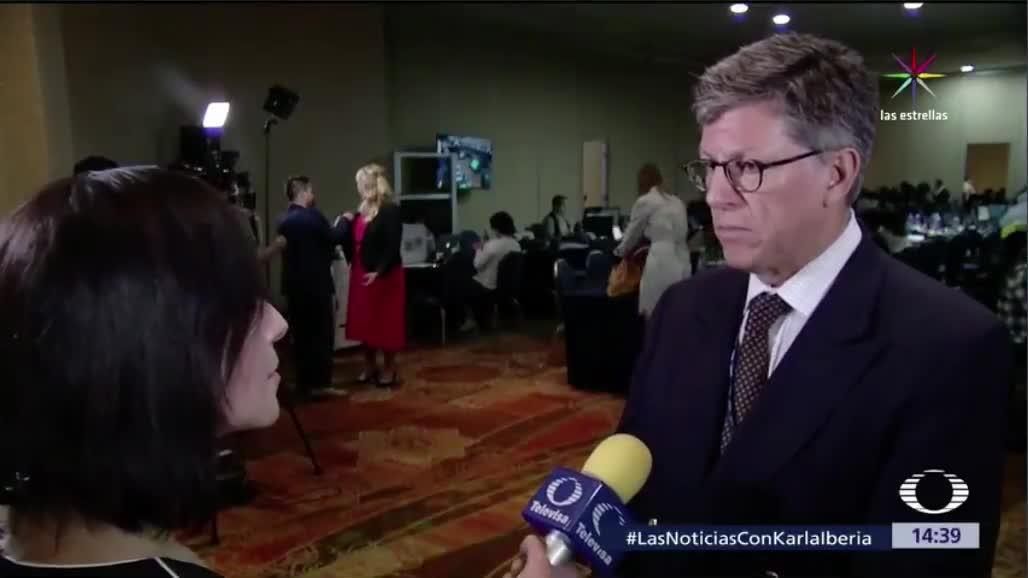 Sin acuerdo, Venezuela, OEA, Fracasa la reunión