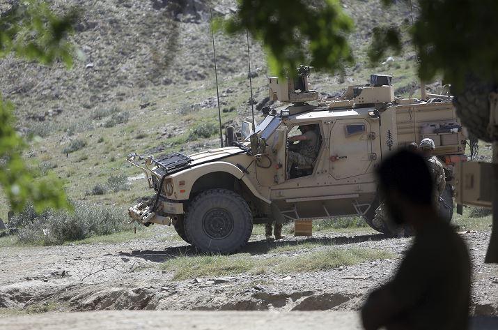 Militares, Estados Unidos, Afganistán, soldados, conflictos armados