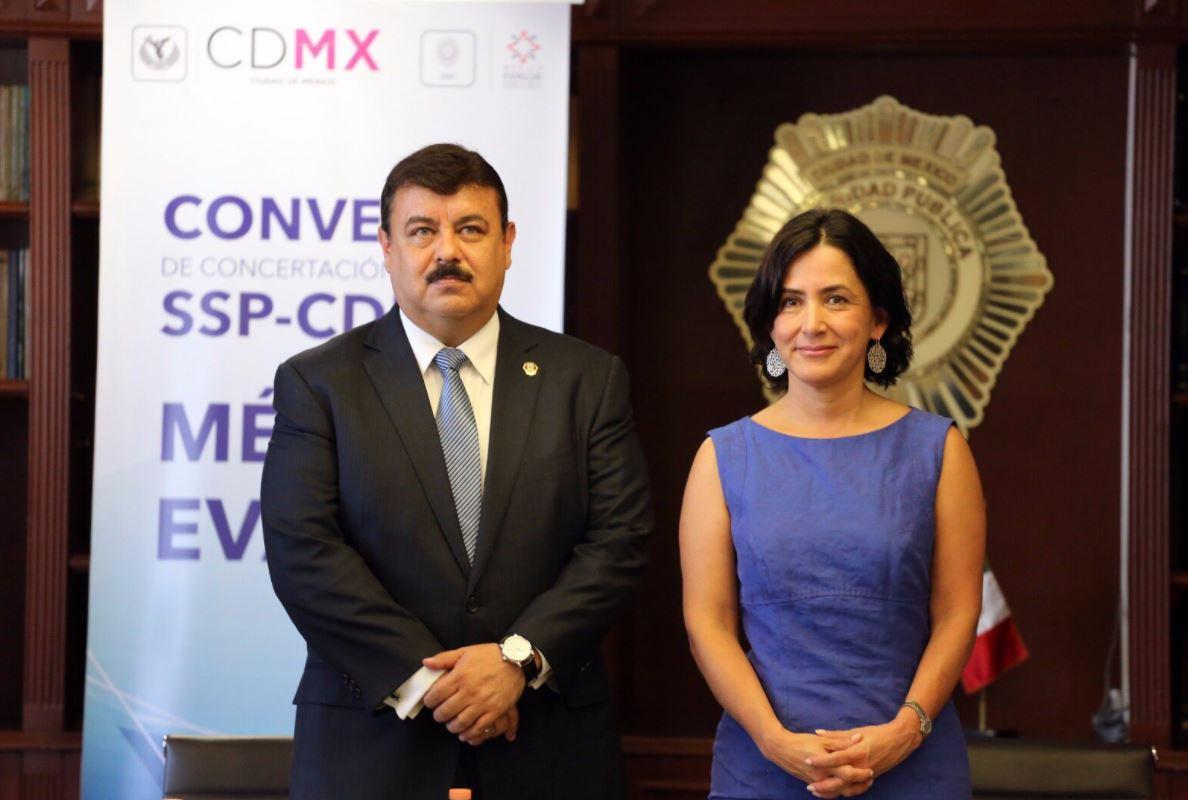 Universidad de Stanford colaborará con Ciudad de México en seguridad