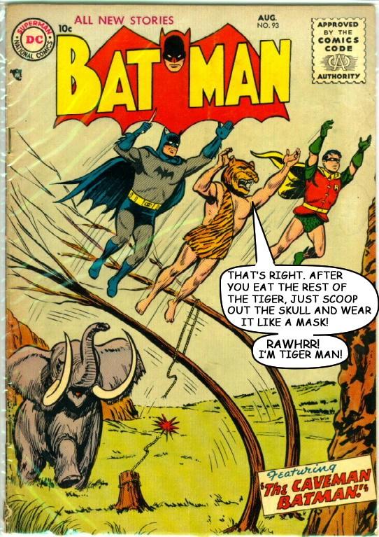 Superman Batman 6