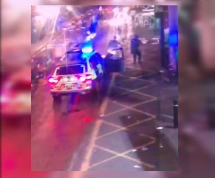 Detienen a otros tres acusados de terrorismo tras atentado en Londres