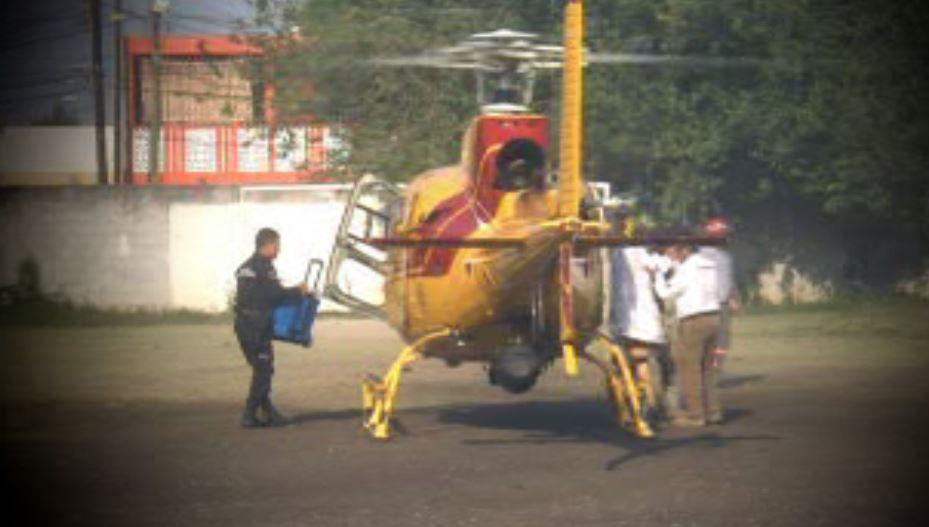 Traslado de hígado en Monterrey, Nuevo León
