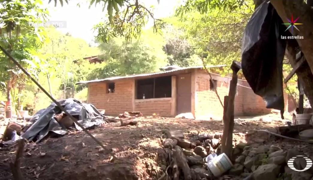 Triángulo Dorado, Sinaloa, Durango, violencia, inseguridad, narcotráfico
