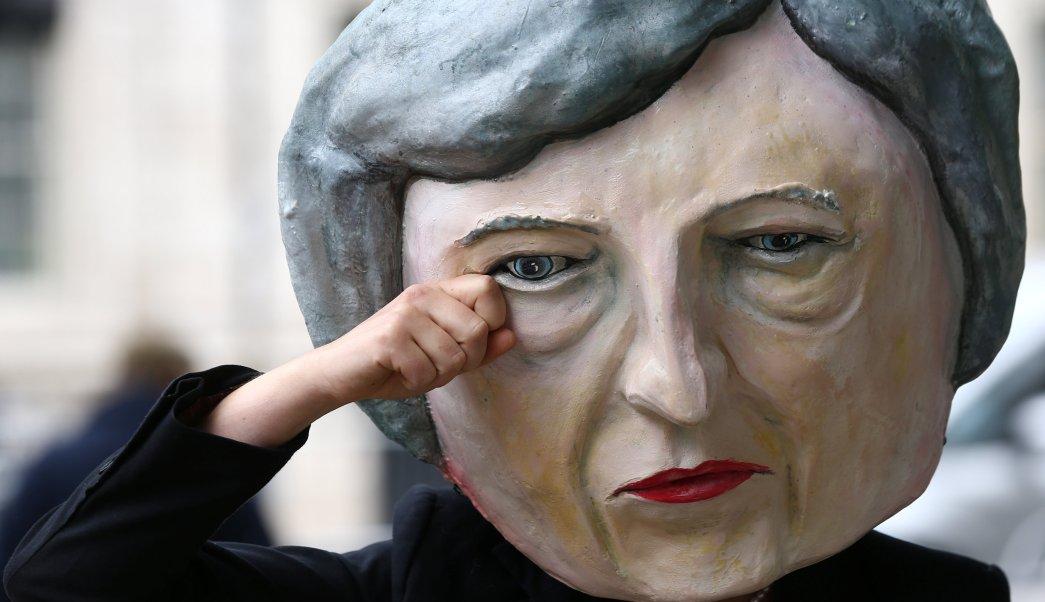 Elecciones, Theresa May, política, Laboristas, Reino Unido, Conservadores,