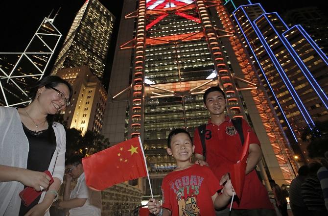 Política, Estados Unidos, China, libertades, Hong Kong, prensa,