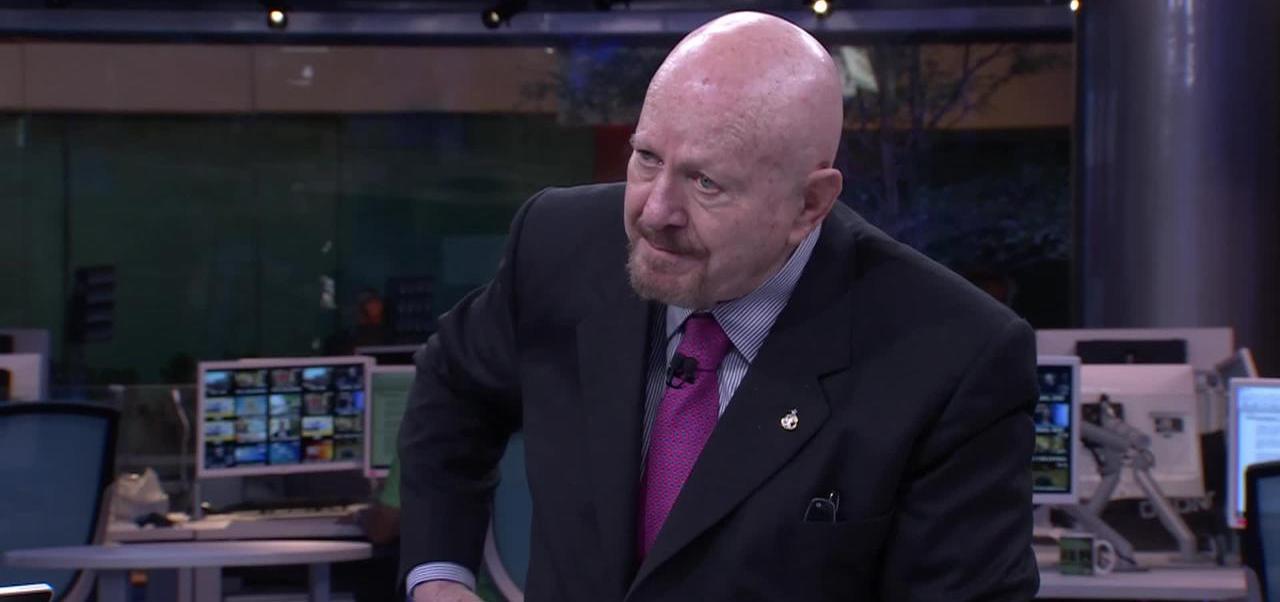 Manuel Mondragón, comisionado nacional, adicciones, Despierta con Loret, uso medicinal, marihuana